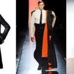 Мужские платья: что это такое и с чем их носить