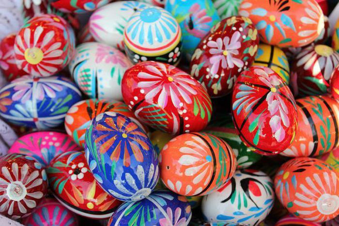 Престольный праздник - что это значит? Важнейшие даты христианского календаря