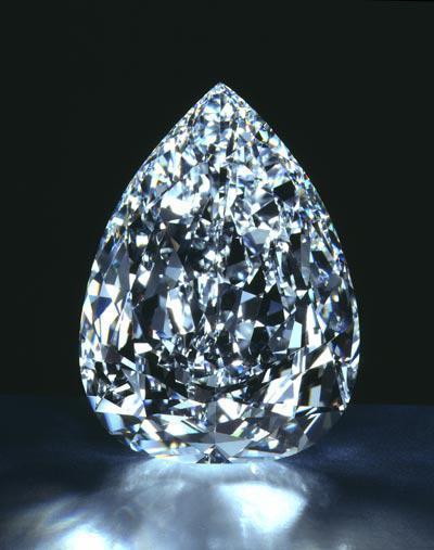 Самый крупный бриллиант в мире  описание, особенности и интересные факты 47a8dfaaa08
