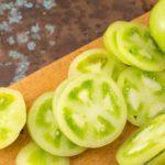 Сорта зеленых помидоров для открытого грунта и теплицы