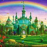 Волшебник Изумрудного города: все части по порядку и краткое содержание