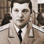 Юрий Чурбанов: биография и семья