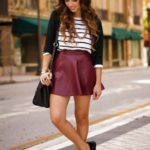 Женские ботинки на шнурках без каблука: модели, модные сочетания и рекомендации