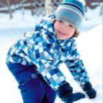 Зимние комплекты Крокид для мальчиков: отзывы, фото, описание