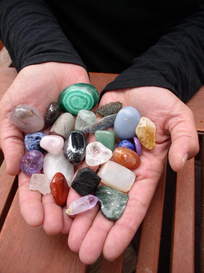 13 причин использовать исцеляющие кристаллы