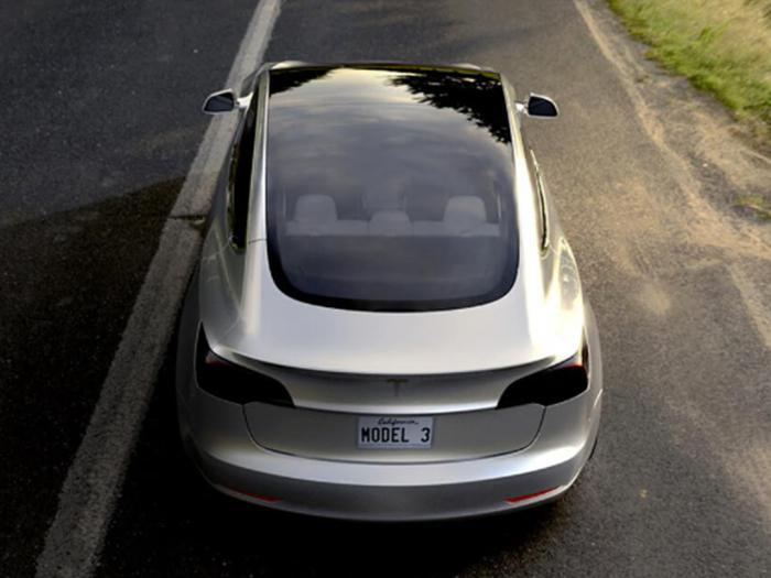 15 фактов об автомобилях Tesla, которые вам вряд ли известны