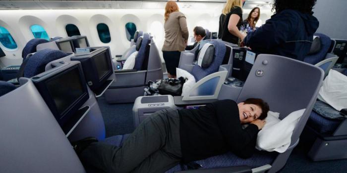 15 секретов стюардесс, которых вы могли не знать
