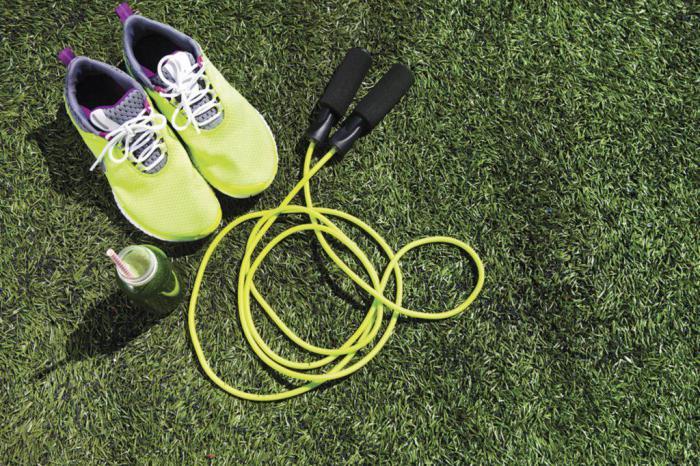 15 видов спорта, которые сжигают большое количество калорий