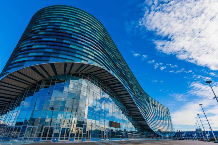 16 самых потрясающих олимпийских стадионов со всего мира