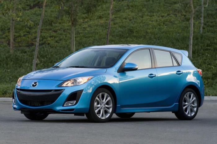 23 лучших подержанных автомобиля для начинающих водителей