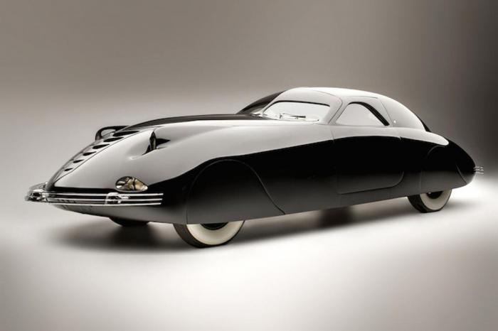 25 самых необычных автомобилей в мире