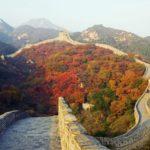 6 мест в Китае, где можно любоваться осенью