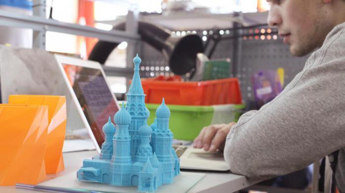 9 удивительных вещей, которые можно сделать с помощью 3D-печати
