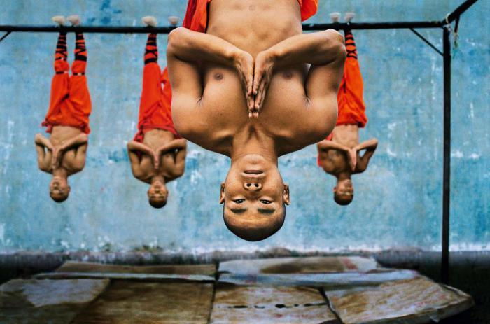 Альтернативный Далай-лама, или Шпион всех разведок
