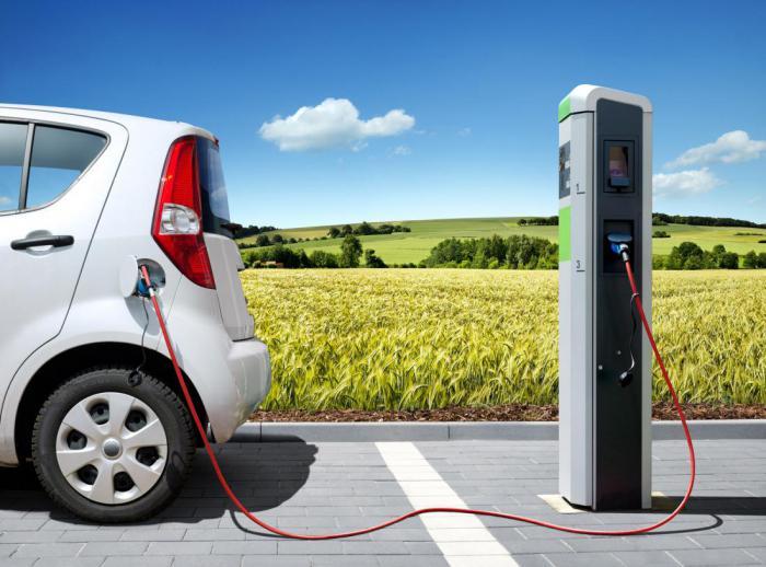 Беспроводная зарядка вскоре станет реальностью для электромобилей