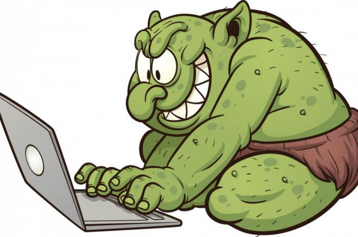 Что делать, если тролли в Интернете атакуют вас?