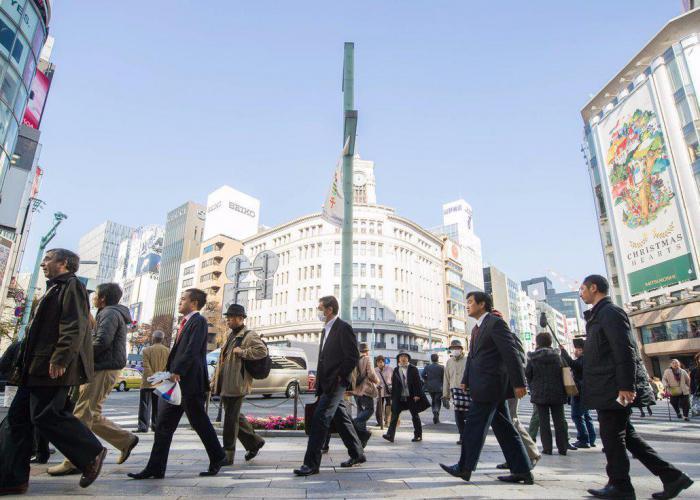 Эти 12 вещей вы не должны делать в Японии