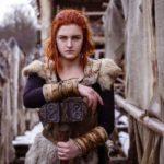 Генетики доказали, что военачальниками у викингов могли быть женщины
