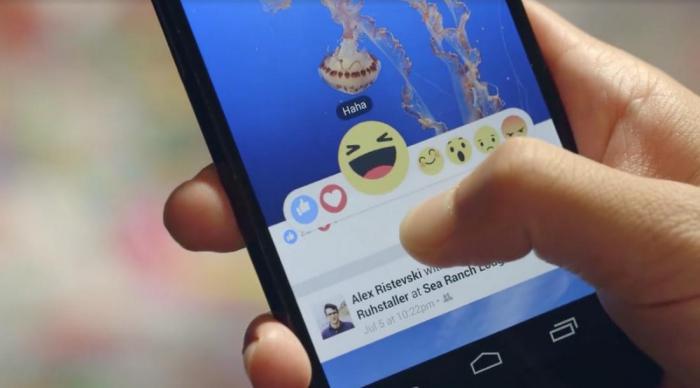 Исследователи определили четыре типа пользователей Facebook. К какому принадлежите вы?
