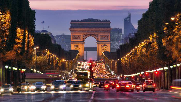 К 2040 году Франция запретит продажу всех бензиновых и дизельных автомобилей
