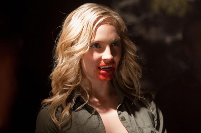 Как объяснить вампиризм с биологической точки зрения?