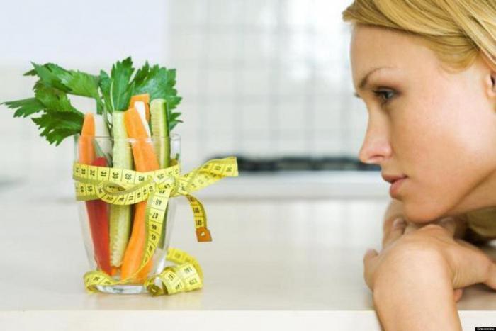 Как похудеть и не навредить при этом своему здоровью?