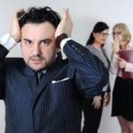 Как реагировать на оскорбления, если вы находитесь на рабочем месте