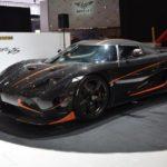 Koenigsegg начала продавать Agera недавно, но спрос удивляет!