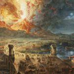 Людям в Помпеях жилось нелегко еще до извержения вулкана