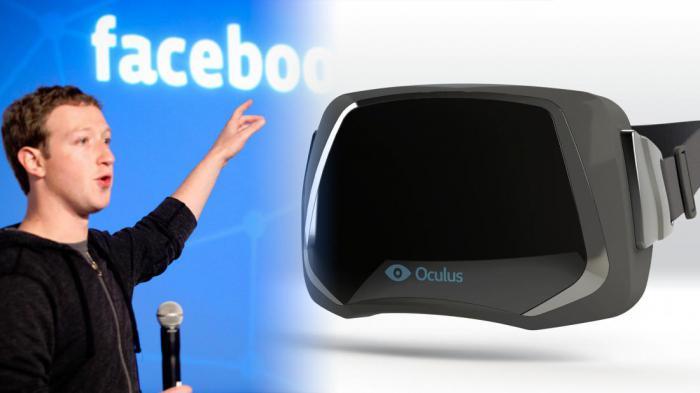 Марк Цукерберг: обвинения в краже технологий ZeniMax по меньшей мере несостоятельны