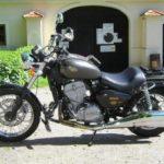 Мотоцикл Ява 650: классика от Jawa