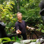 На британского фотографа подали в суд из-за нарушения авторских прав... обезьяны
