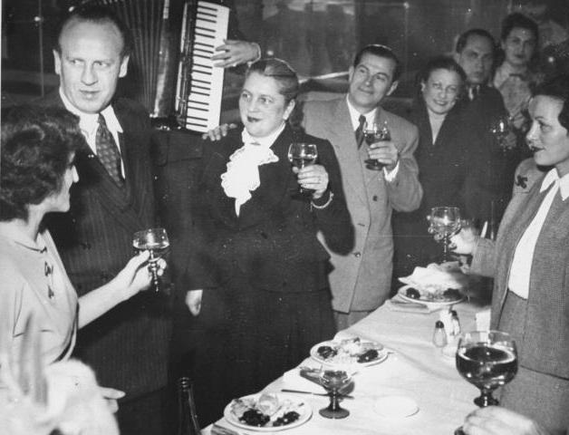 Оскар Шиндлер: биография с фото, интересные факты из жизни