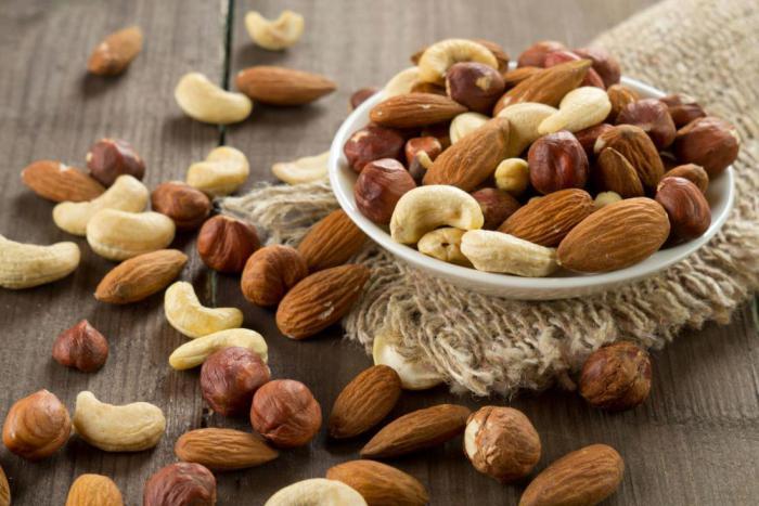 Осторожно! Эти продукты ответственны почти за все виды пищевой аллергии