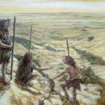Первый клей был изобретен неандертальцами еще 200 тысяч лет назад