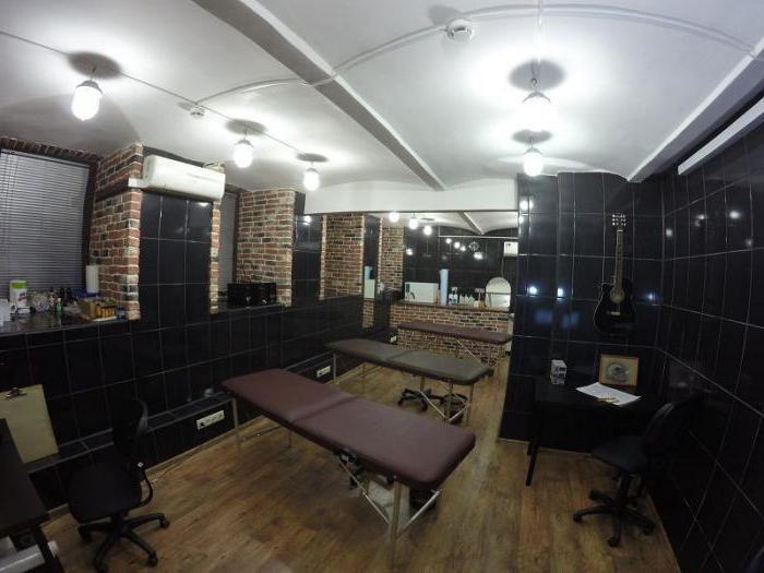 Пирсинг-салоны в Москве: где расположены, какие услуги?