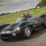 Почему говорят, что новой машине Jaguar 60 лет? Может ли такое быть?