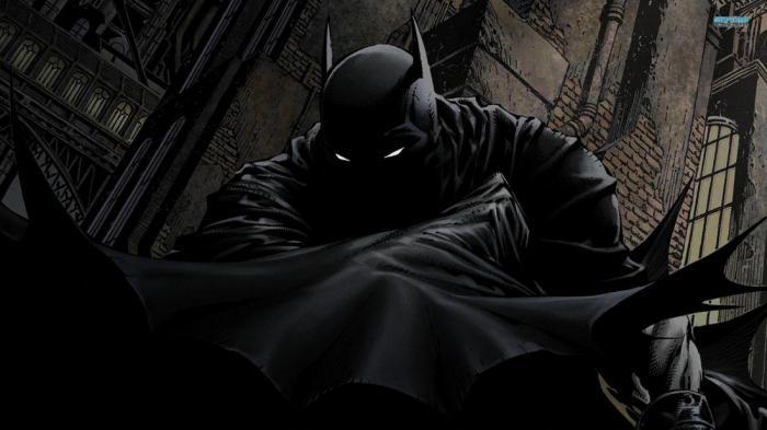 Почему никто не хочет быть Бэтменом?