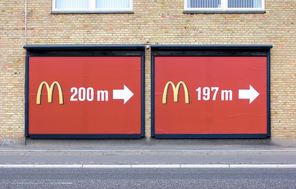 способы нестандартной рекламы