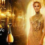 Кто снимается в рекламе Диор Жадор: знаменитость или загадка?