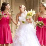 Название свадебного салона: советы по выбору и варианты