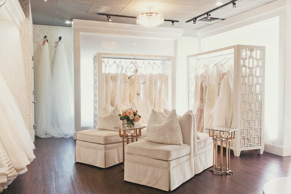 красивое название свадебного салона