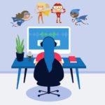 Как озвучить мультфильм: основные принципы работы, особенности дубляжа, советы дикторам