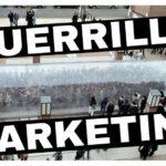 Партизанский маркетинг - это... Понятие, определение, методы, способы проведения и результаты