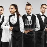 Сколько получают официанты? Сколько официанты зарабатывают в месяц?