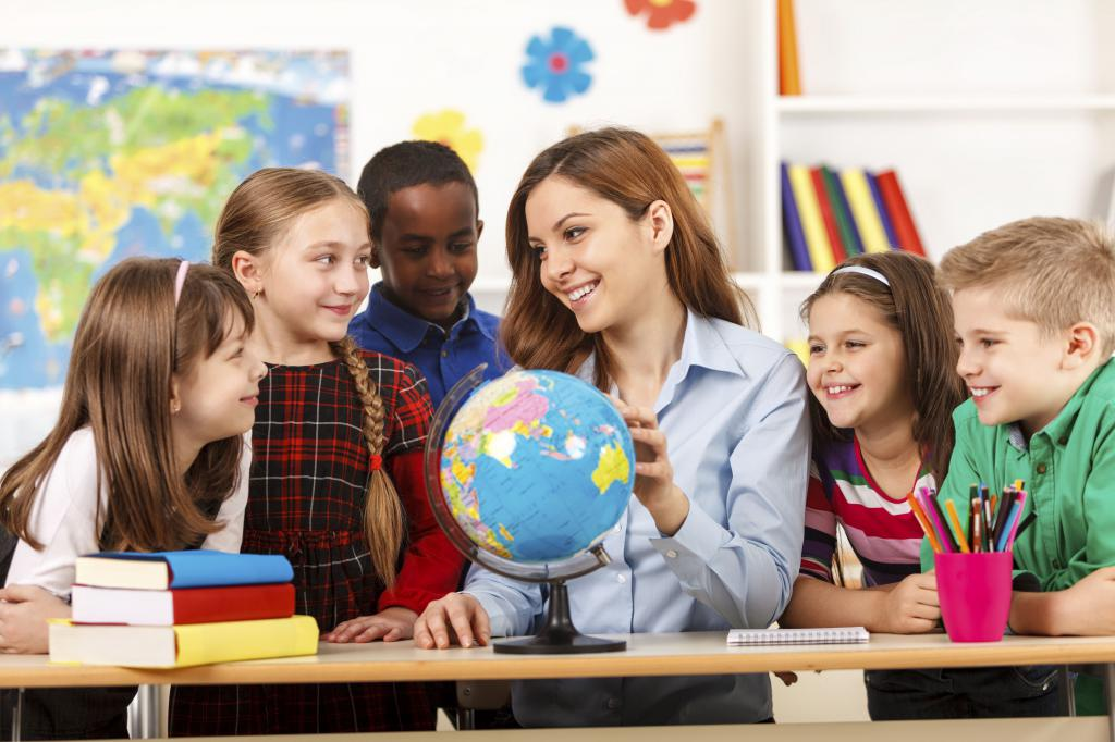 Факультатив по географии