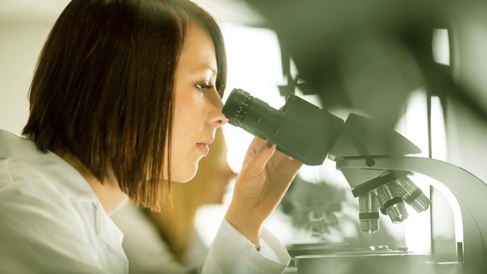 Что изучает генетика
