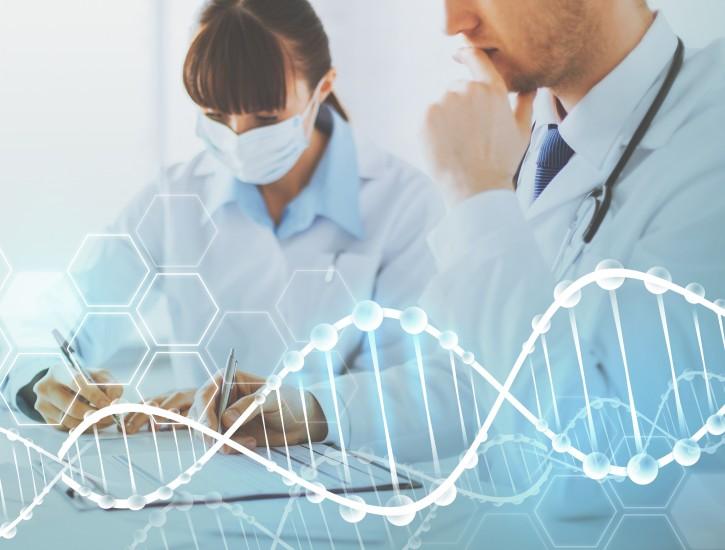 Центр медицинской генетики