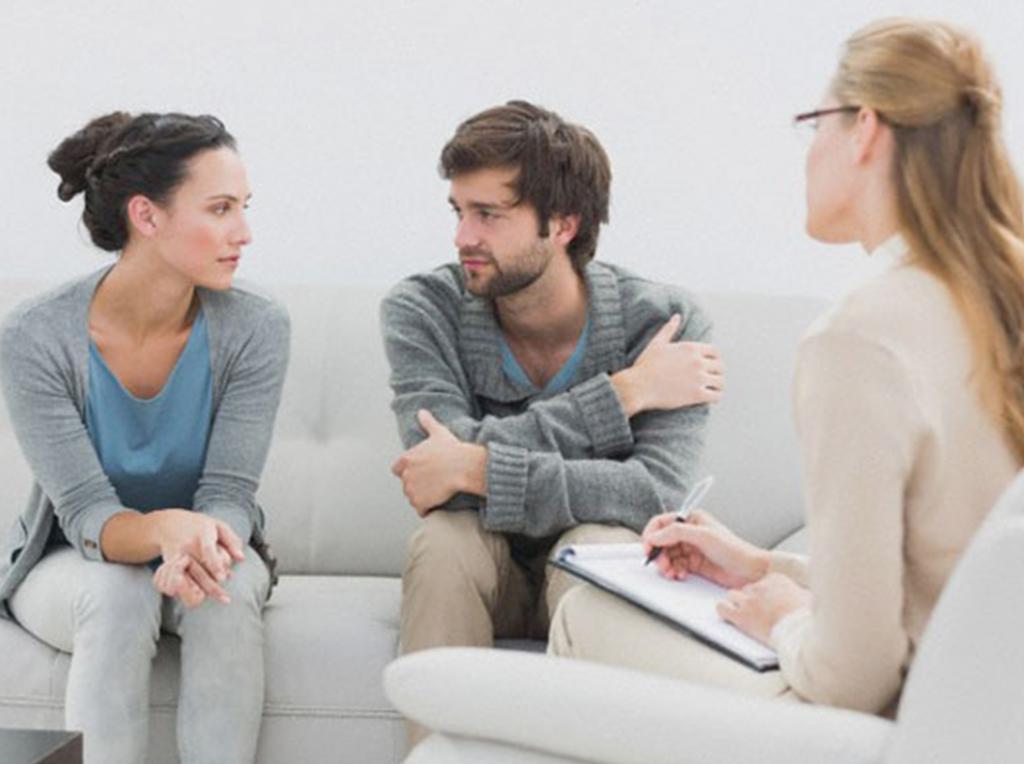 Посещение сексопатолога