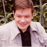 Вадим Делоне, русский поэт, писатель, диссидент